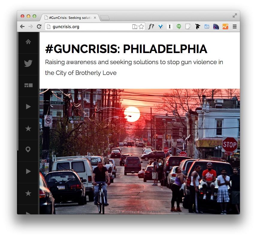 guncrisis