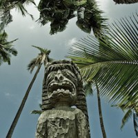 hawaiianstatue