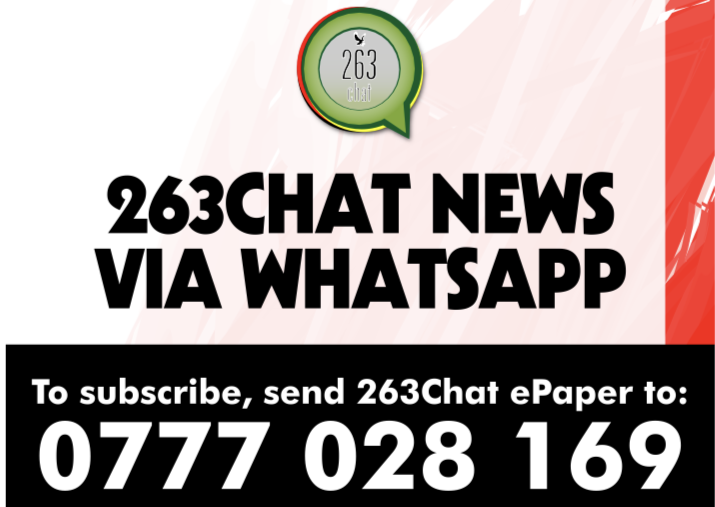 """""""WhatsApp has come in to fill the void"""": In Zimbabwe, the future of news is messaging"""