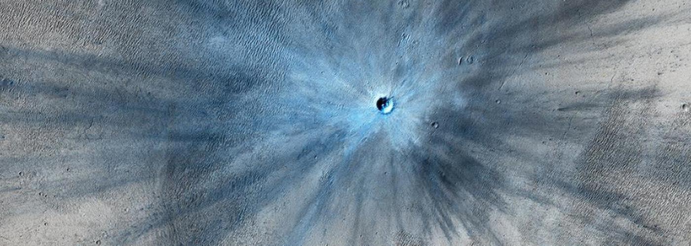 impact-crater