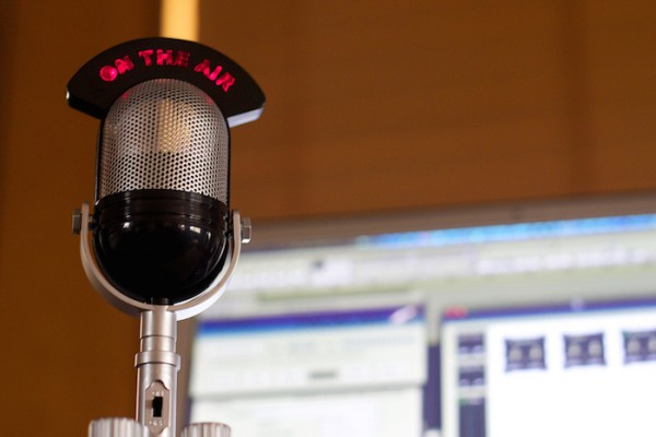 Internet birthed the radio star: Local newspapers are hoping online radio can be a growth area