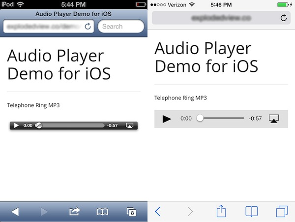 ios7-audio-player
