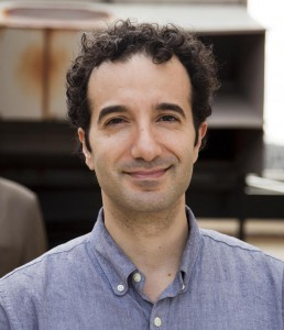 WNYC's Jad Abumrad