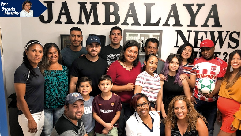 A soccer league, job fairs, and local news: How this Spanish-language news org in New Orleans reshaped its mission post-Katrina
