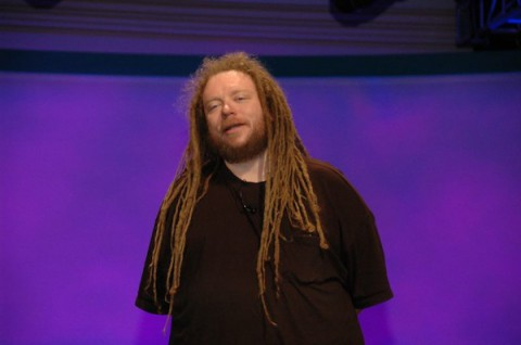 Jaron Lanier wants to build a new middle class on micropayments