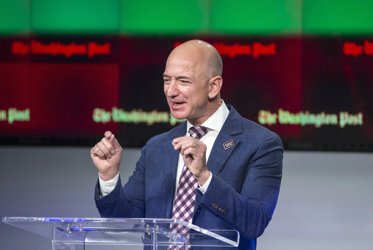 5 Things Publishers Can Learn From How Jeff Bezos Is Running The