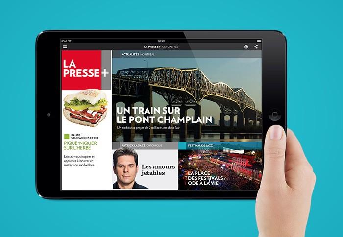 la-presse-tablet
