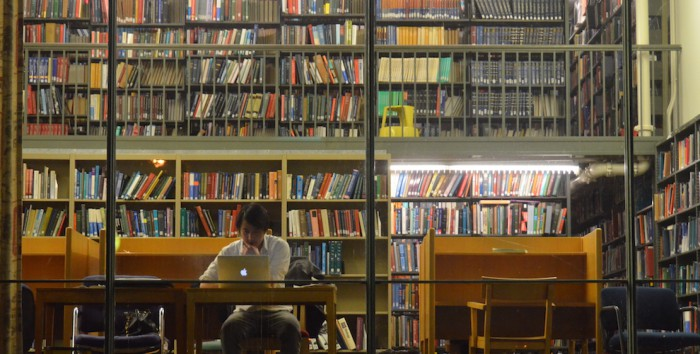 library-cc