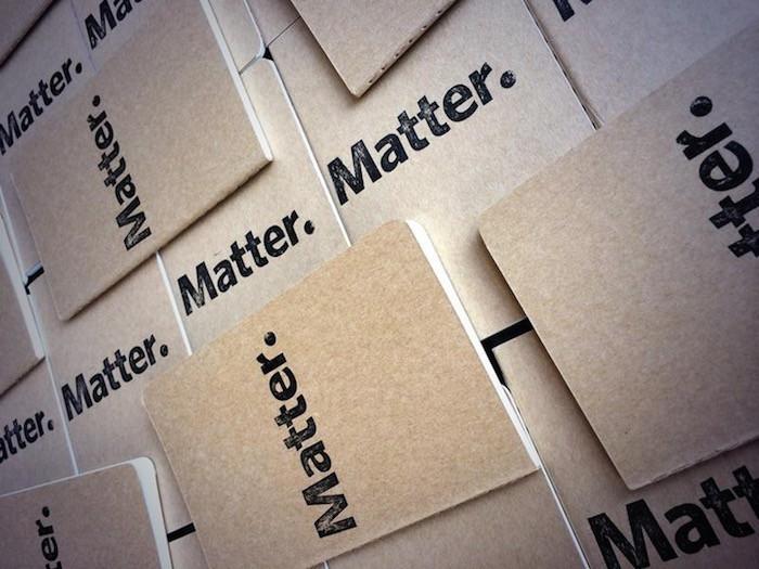 matter-vc