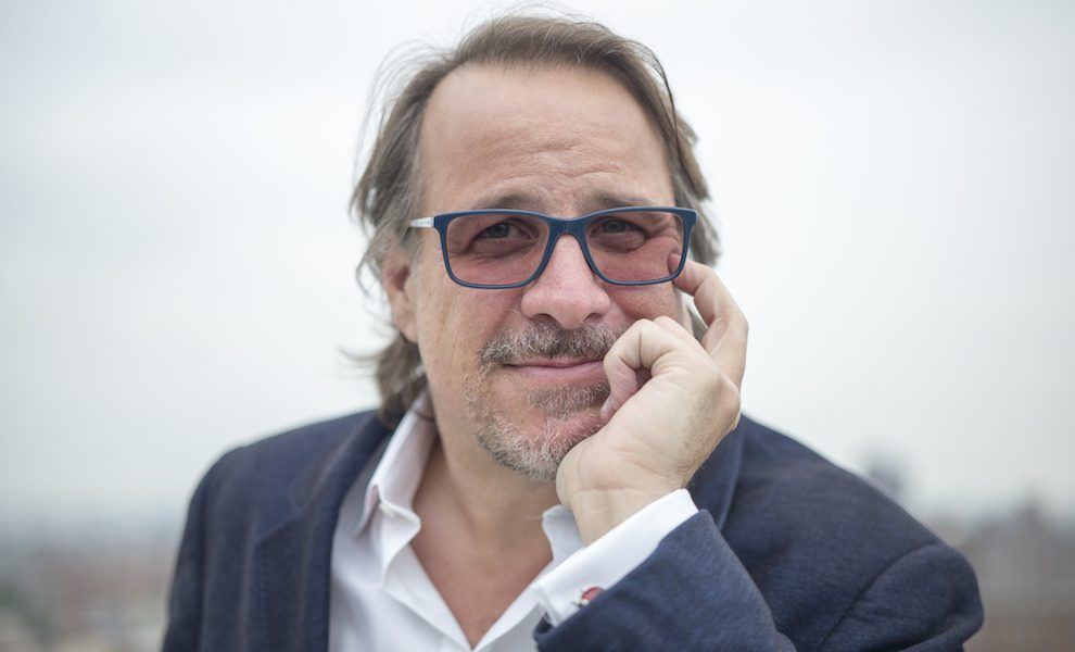 Newsonomics: Will Michael Ferro double down on newspapers or go digital?
