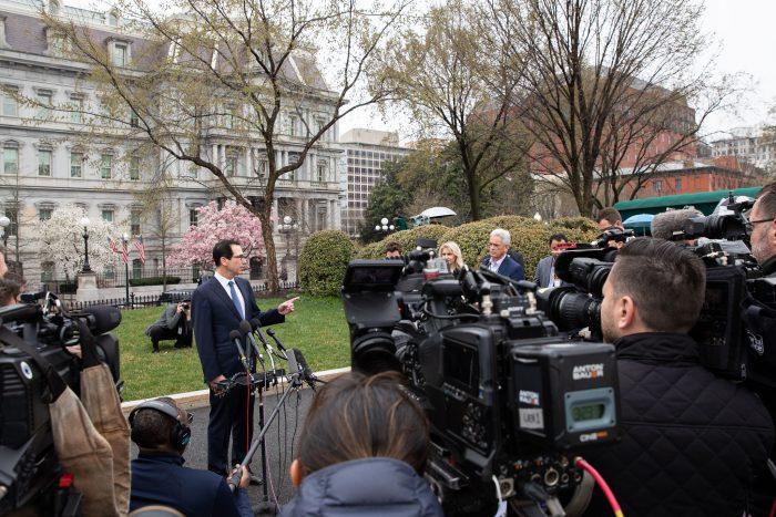 The Newsonomics of the Mnuchin money and the bailout's impact on America's press