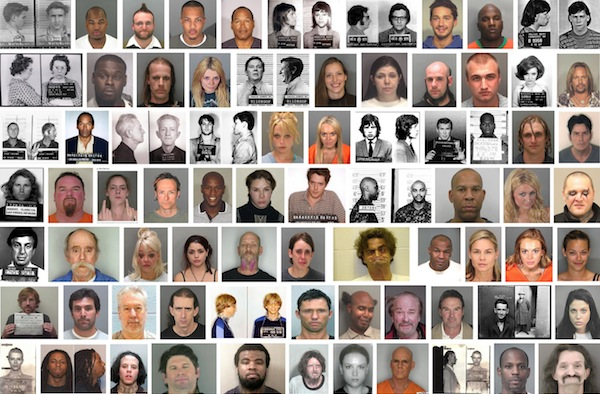 A proposed Florida law targets mugshot sites, but hits journalists' First Amendment rights