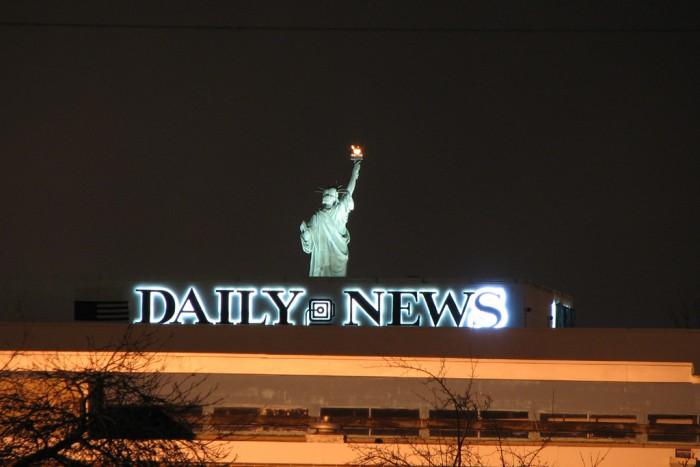 new york daily news cc