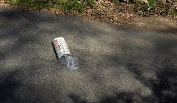 If small newspapers are going to survive, they'll have to be