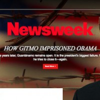newsweek feature