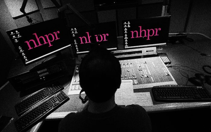 Can a local public radio station make a national podcast — and build