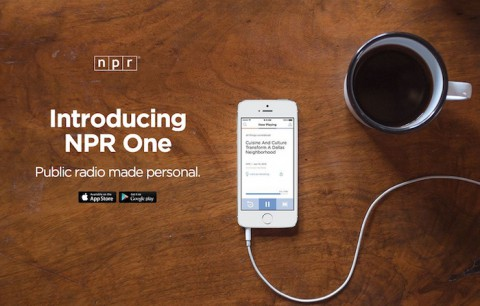 The newsonomics of NPR One and the dream of personalized public radio