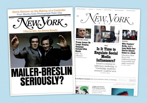 How New York magazine thinks about having one paywall across multiple verticals