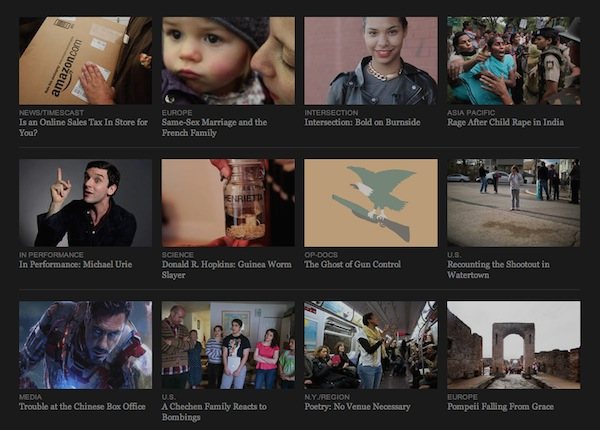nytimes-videos