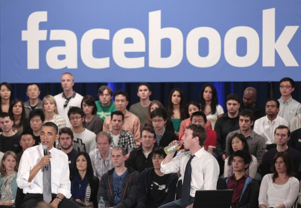 Pew study: When it comes to political news, Facebook has become local TV for millennials