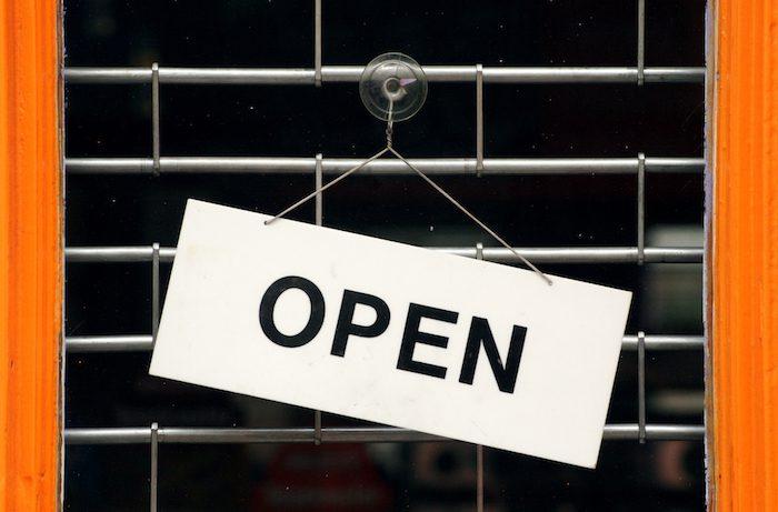 open cc