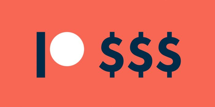 Need cash fast? Patreon is now lending money to its creators to launch projects with high startup costs