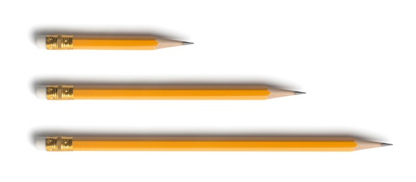 pencils-short-long
