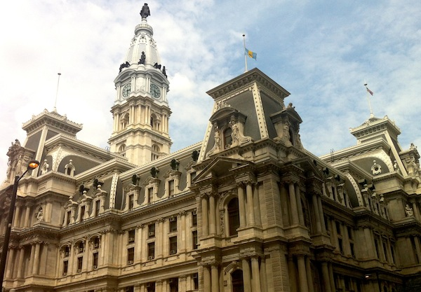philly-city-hall