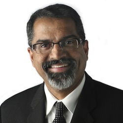 Monday Q&A: Raju Narisetti on designing for mobile, the paywall fallacy, and reinventing ads