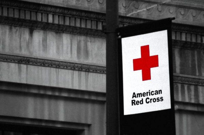 red cross cc