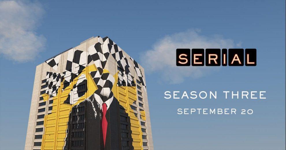 Did Serial's Season 3 score the single biggest podcast