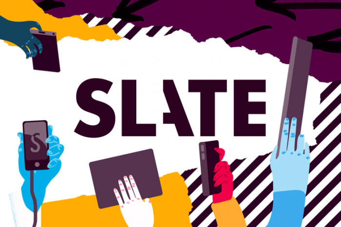 Slate launches a metered paywall to draw more membership revenue from readers, not just listeners