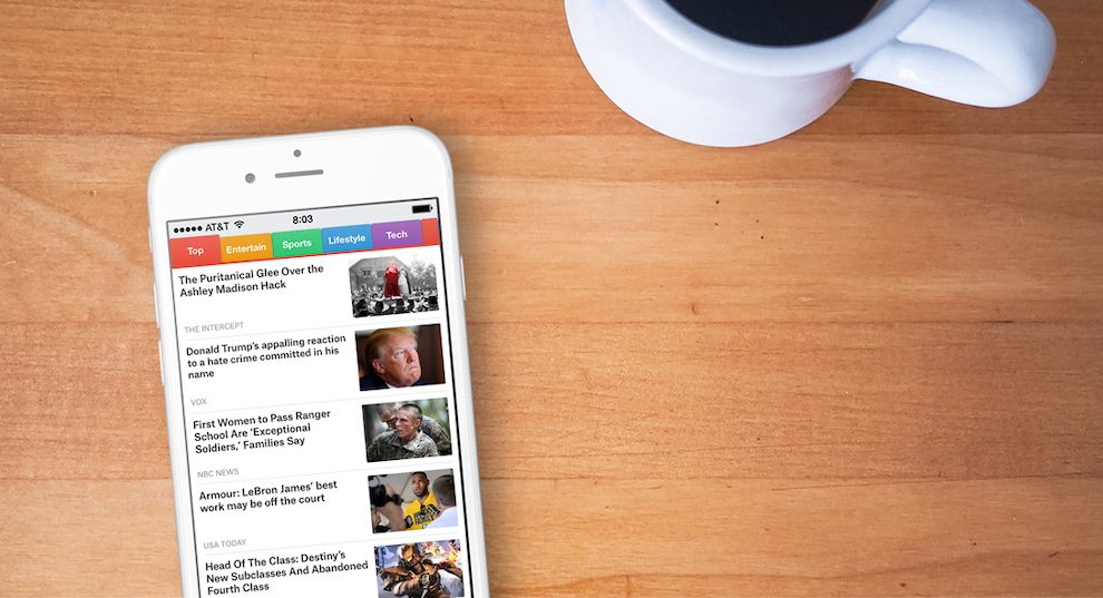SmartNews has shown it can drive traffic. Can it drive subscriptions too?