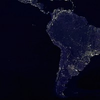 south-america-earth-night-cc