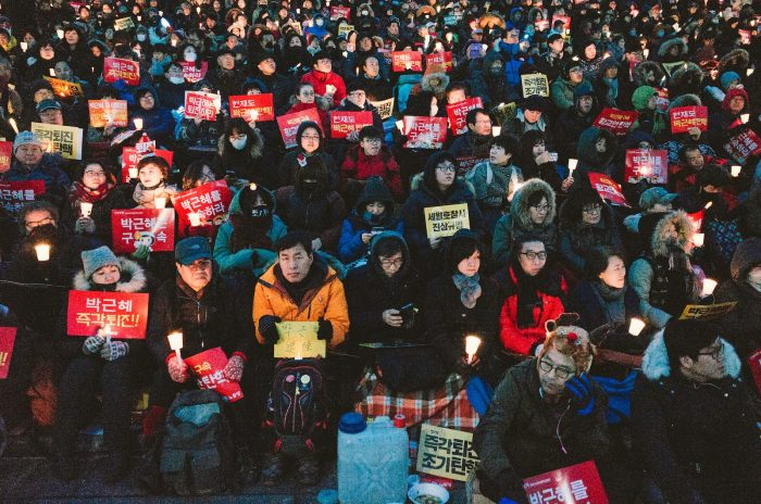 In South Korea, independent newsroom Newstapa has seen what happens when it investigates its donors' favorite politicians