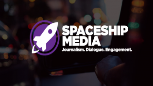 Can 5,000 strangers have a productive Facebook dialogue? Spaceship