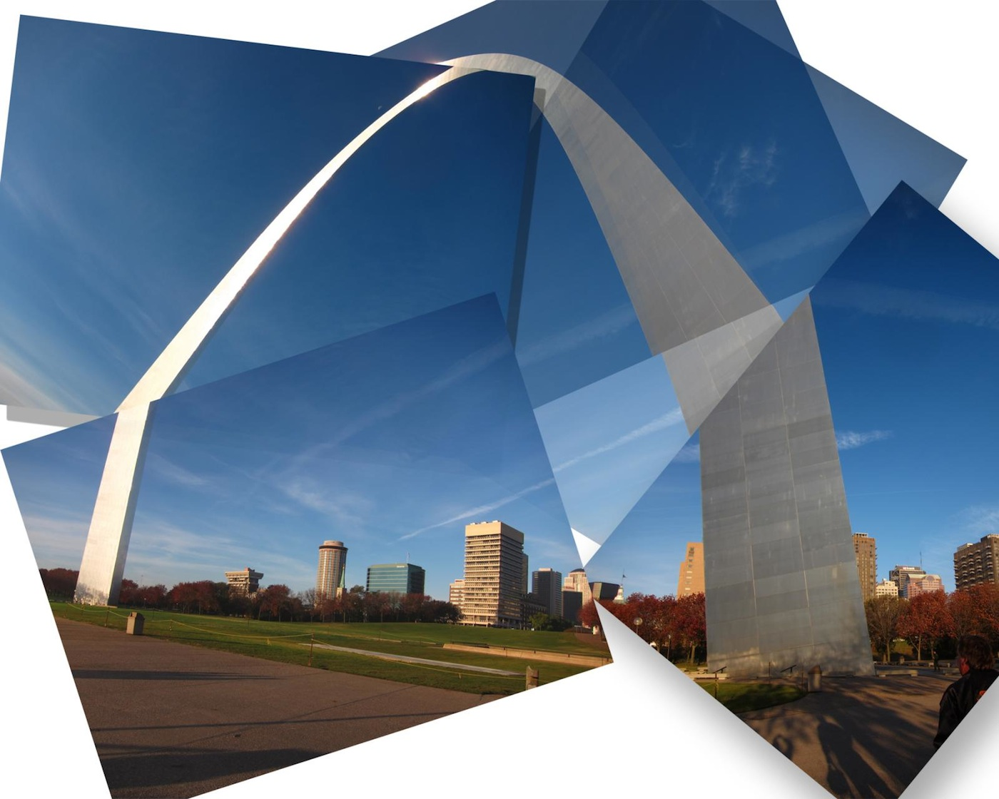 In St. Louis, two news organizations are navigating the tricky ...