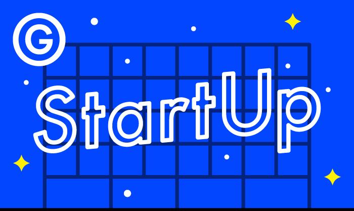startup-gimlet