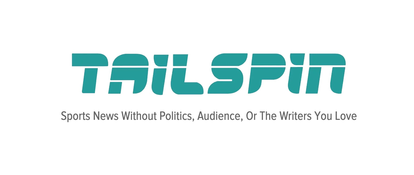 Thank you to Nieman Lab For Accurately Updating The Deadspin Logo