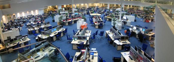 telegraph-newsroom-cc