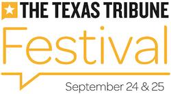 Texas Tribune Festival logo
