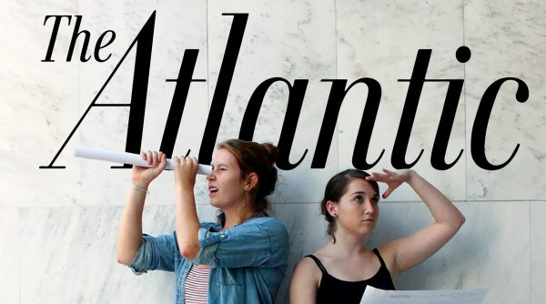 Promoting based on potential: How The Atlantic is putting a lot more women in charge