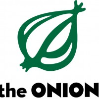 The Onion logo