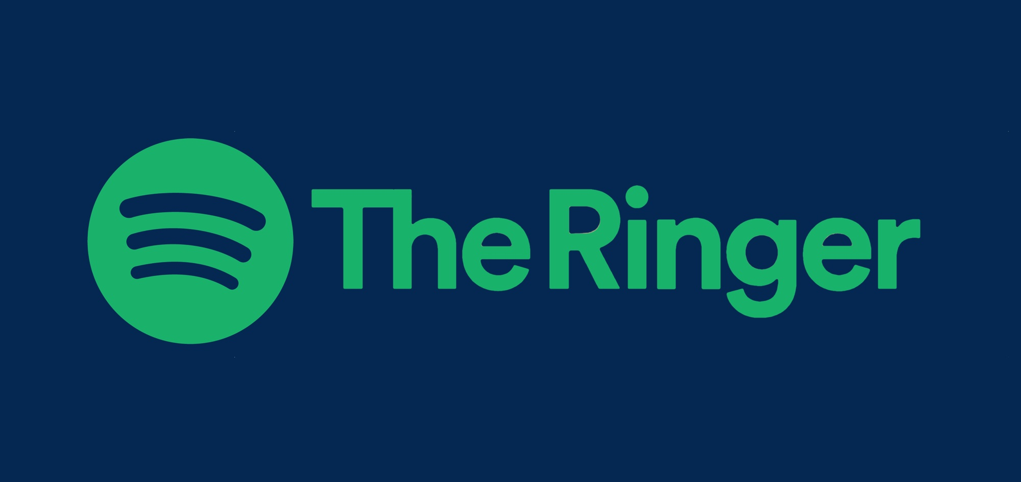 Would Acquiring The Ringer Move Spotify To The Top Of The