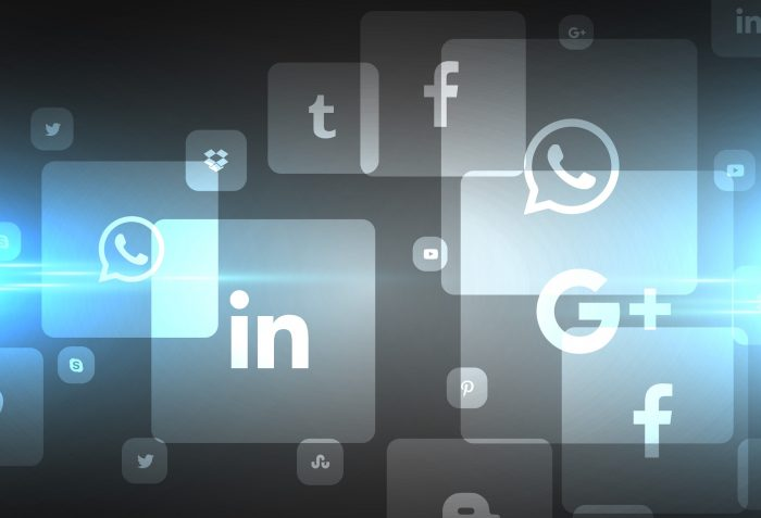 news on social media » Nieman Journalism Lab » Pushing to the Future