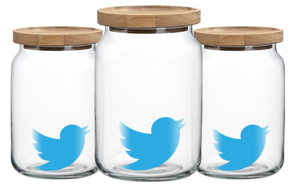 Twitter preserved