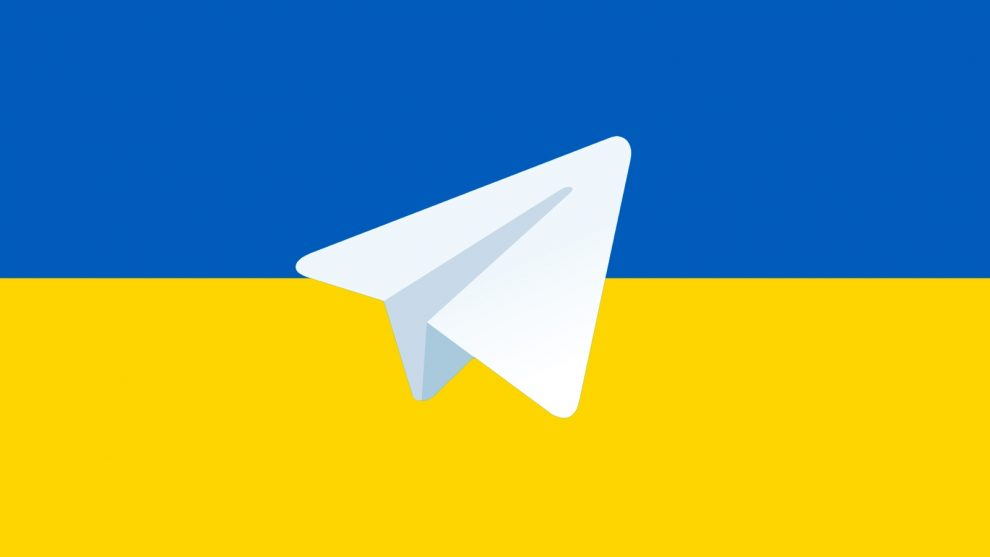 How journalists in Ukraine have turned Telegram into a preferred source of news