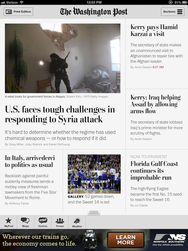 washington-post-ipad-front-page