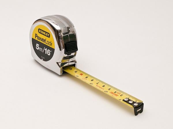 wwarby measure