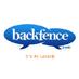 Backfence logo